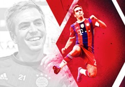 LAHM Philipp Lahm Column HP ARTICLE