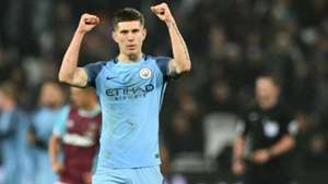 John Stones Manchester City FA Cup