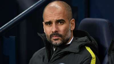 Pep Guardiola Premier League Manchester City v Watford 181216