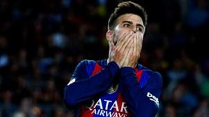 HD Gerard Pique Barcelona