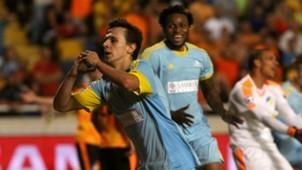 Nemanja Maksimovic Apoel Astana Champions League 26082015