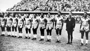 Brazil 1958 World Cup