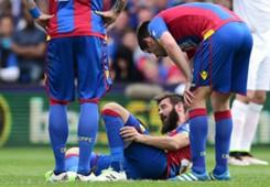HP Joe Ledley Crystal Palace Stoke City 07052016