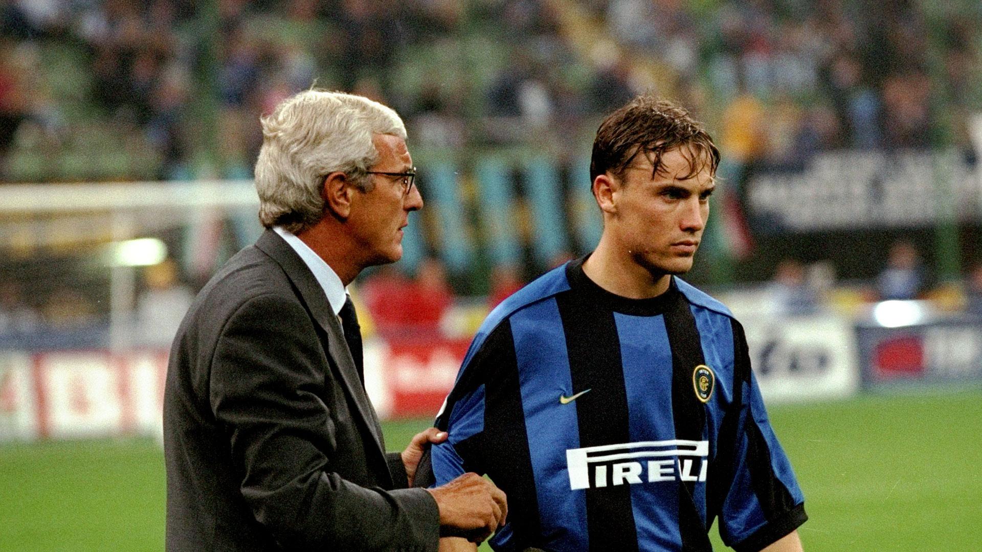Marcello Lippi Inter