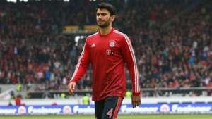Serdar Tasci Bayern Munich