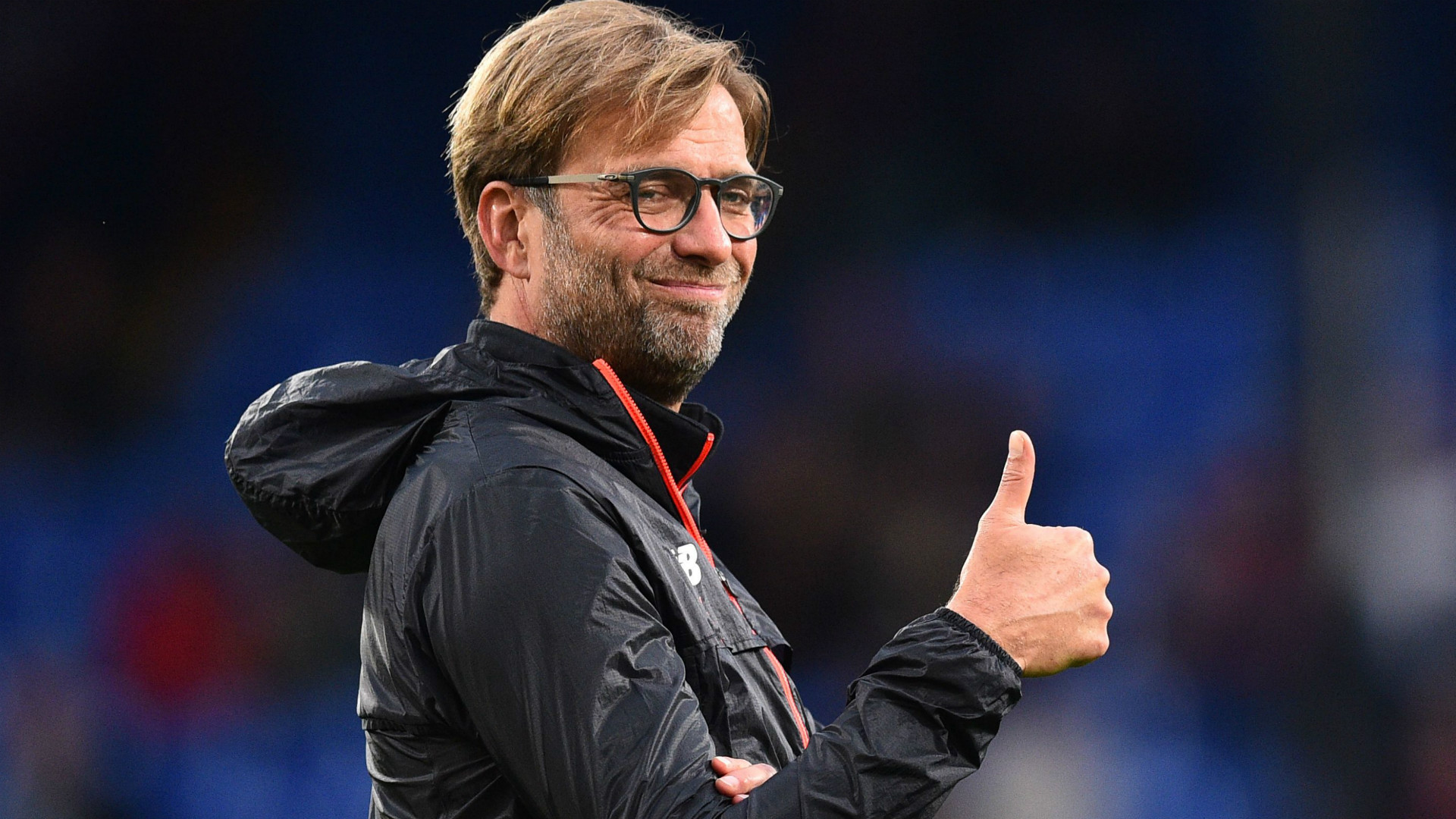 HD Liverpool Jurgen Klopp