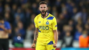 Miguel Layun Porto Champions League Team of the Week
