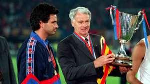 0 Bobby Robson Jose Mourinho Barcelona