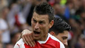 UEFA Team of the Year Laurent Koscielny