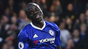 FIFA Ultimate Team N'Golo Kante