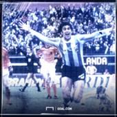 Mario Kempes World Cup 1978