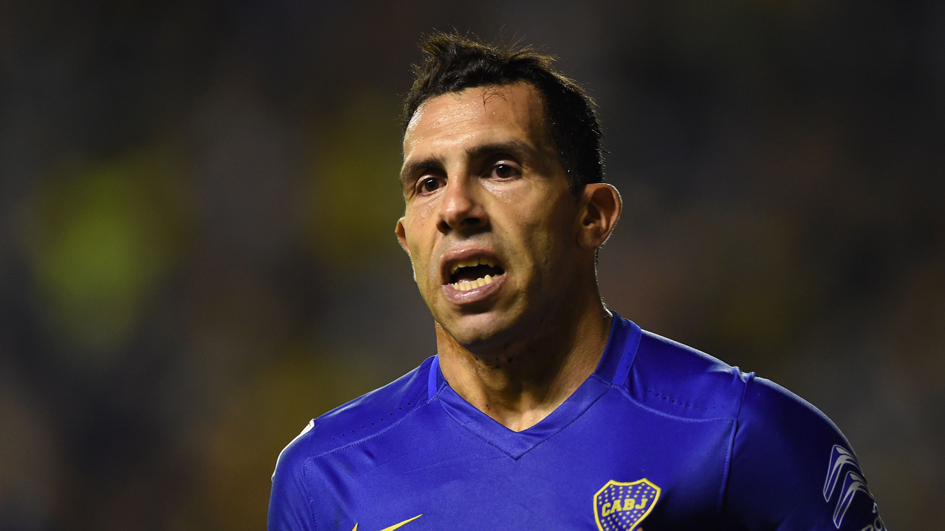 Messi will only leave Barcelona for Newell's Old Boys, claims Tevez