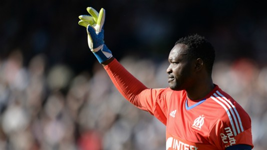 Ligue 1 Team of the Season | Steve Mandanda