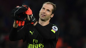 Petr Cech Team of the Week