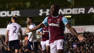 Tottenham West Ham HD