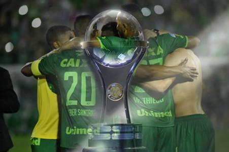 Chapecoense Copa Sudamericana