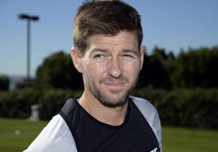 Steven Gerrard 1332