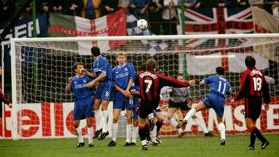 Chelsea 0-0 Milan 1999