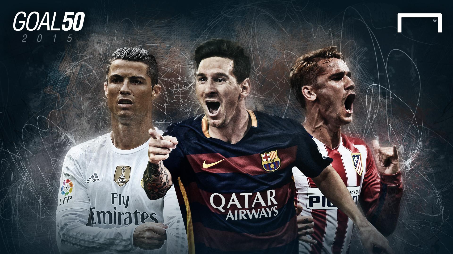La Liga: GFX G50 La Liga Cover Image
