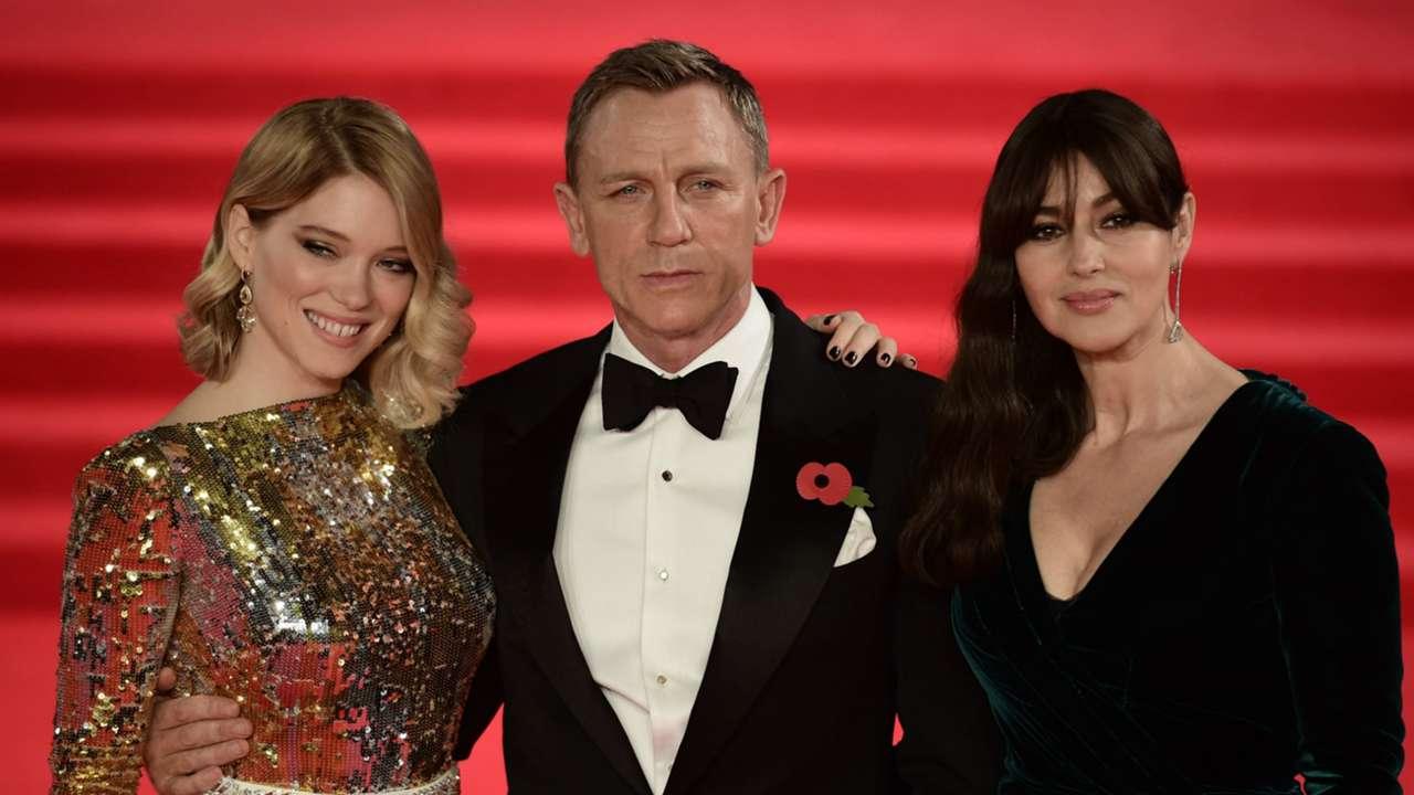 Footballers Who Could Play James Bond | Daniel Craig