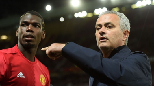 'Don't say bull****' - Angry Mourinho fires back at Pogba 'lies' amid Man Utd rift reports