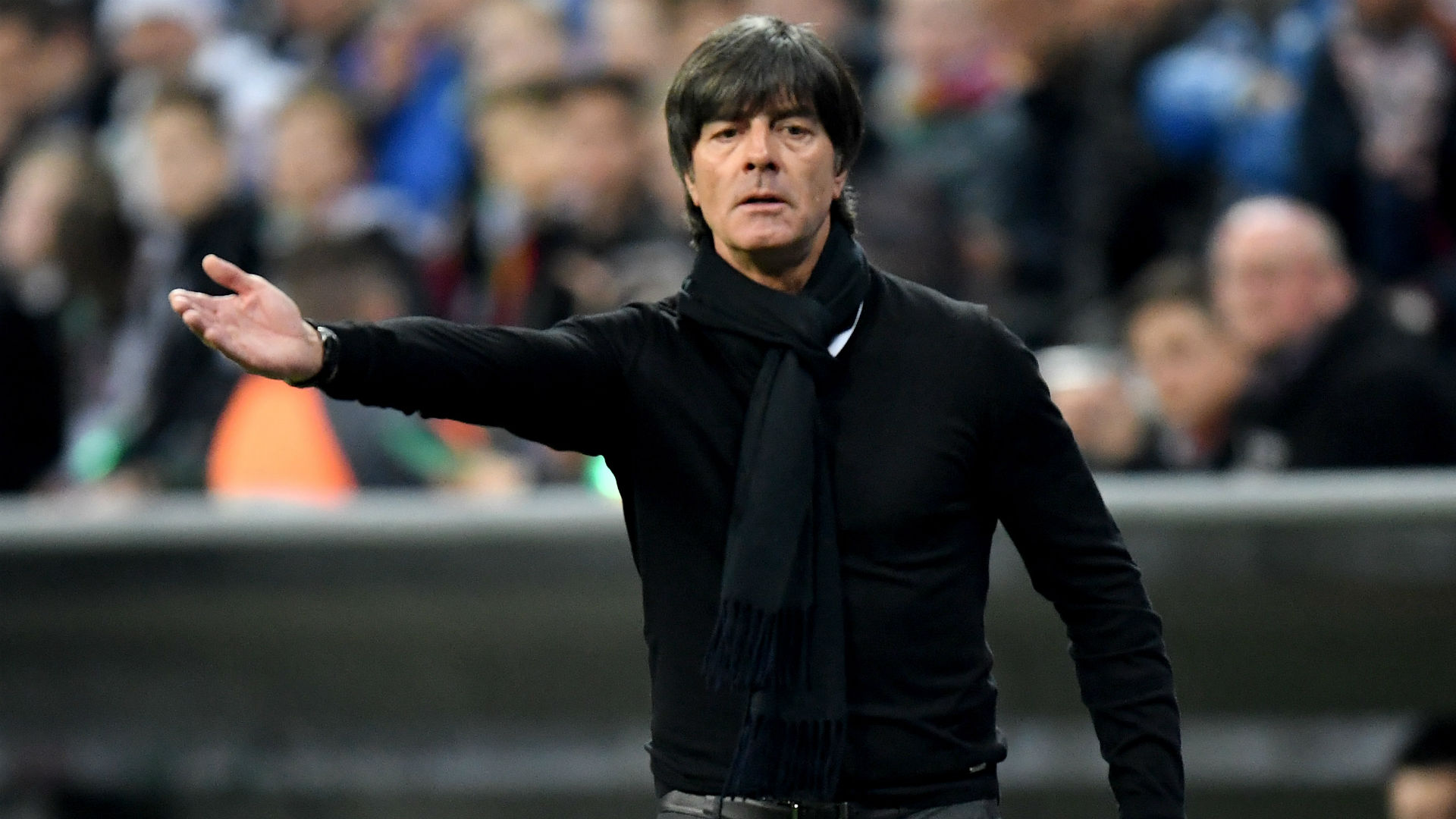 Euros newcomers are having tournament of their lives, says Joachim Low