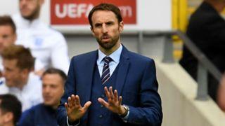 Gareth Southgate England vs Malta 081016