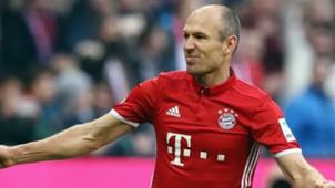 Bosman 2017 Arjen Robben