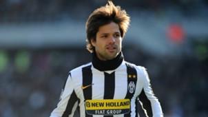 Diego Ribas Juventus