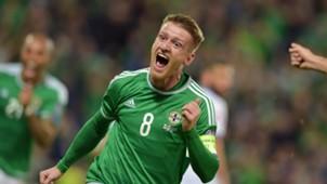 Northern Ireland (Group C) | Steven Davis