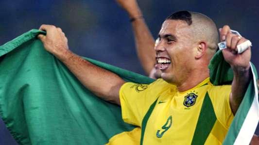 Ronaldo 2002 World Cup final