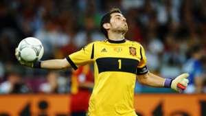 Iker Casillas 2010