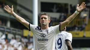 Robbie Keane Tottenham