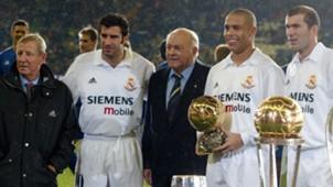 2002 Ballon d'Or Ronaldo