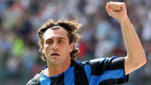 Christian Vieri Inter