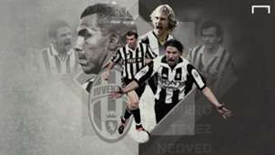 The greatest Juventus players of all time