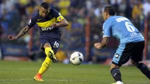 HD Carlos Tevez Boca Juniors