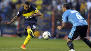 HD Carlos Tevez Boca Juniors