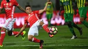Franco Cervi Benfica