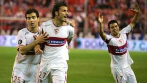 Antonio Puerta Sevilla Europa League