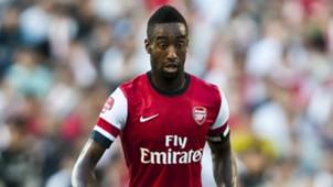HD Djourou Arsenal
