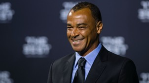 Cafu The Best FIFA Football Awards 09012017