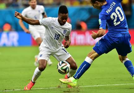 taly Raheem Sterling England 2014 World Cup Group D 14062014