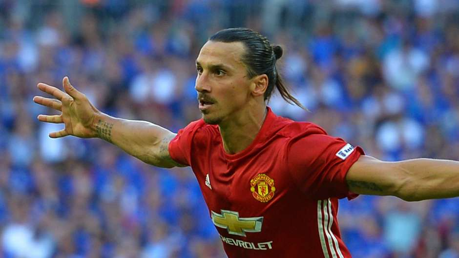 Hd zlatan ibrahimovic manchester united 07082016 goal hd zlatan ibrahimovic manchester united 07082016 voltagebd Image collections