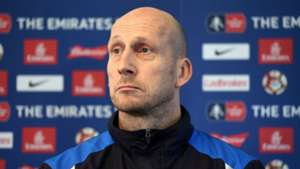 Jaap Stam Reading 05012017