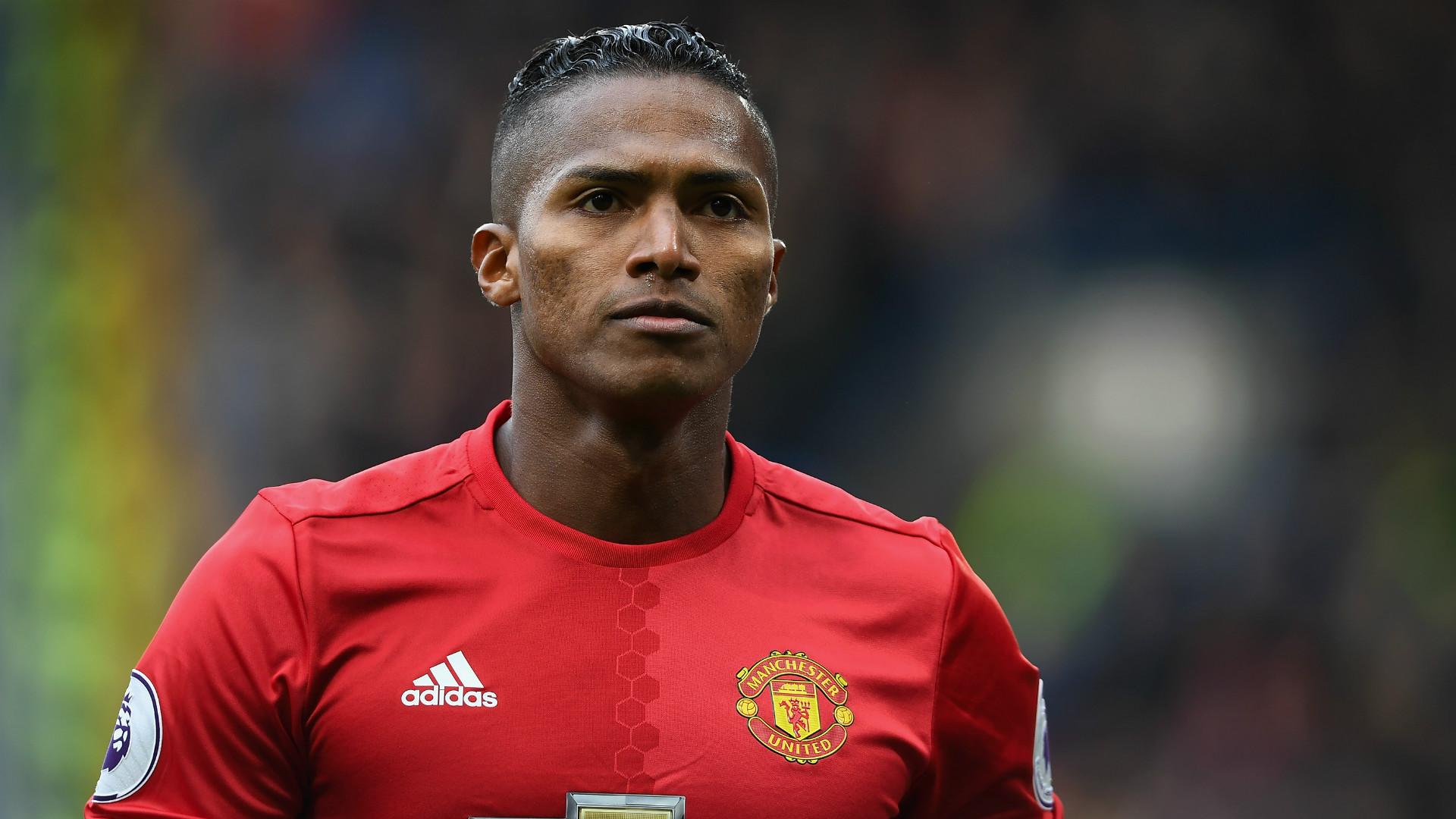 Antonio Valencia Manchester United Premier League 2016