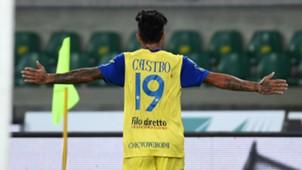Lucas Castro Chievo Serie A