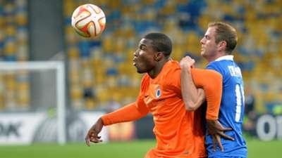 Obbi Oulare Club Brugge Europa League