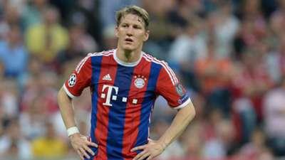 Bastian Schweinsteiger Bayern Munich Barcelona Champions League 12052015