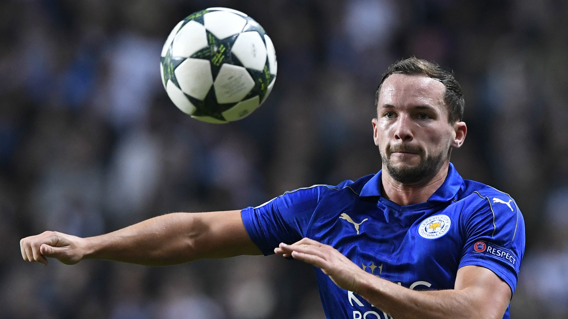 HD Danny Drinkwater Leicester City